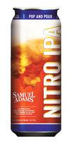 Sam Adams Nitro IPA Beer