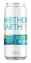 NITRO Cali Creamin', Mother Earth Brewing Co.