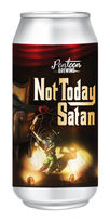 Not Today Satan, Pontoon Brewing