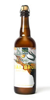 Oak Brux by Upland Brewing Co.