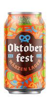 Oktoberfest, Urban South Brewery