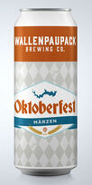 Oktoberfest, Wallenpaupack Brewing Co.