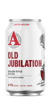Old Jubilation Ale by Avery Brewing Co.