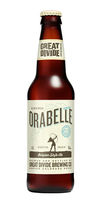 Orabelle Great Divide Beer Tripel