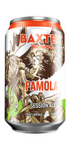 Baxter Beer Pamola Session Ale
