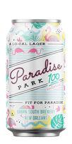 Paradise Park 100, Urban South Brewery