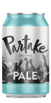 Partake Brewing Pale, Partake Brewing