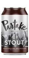 Partake Brewing Stout, Partake Brewing