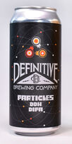 Particles, Definitive Brewing Co.