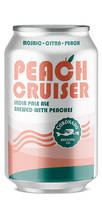 Peach Cruiser IPA, Coronado Brewing Co.