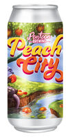 Peach City, Pontoon Brewing