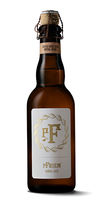 pFriem Scotch Barrel Aged Imperial Brown by pFriem Family Brewers