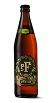 pFriem Family Brewers Pilsner German Pils beer