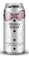 Piranha Dealer, Monday Night Brewing