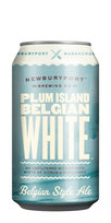Plum Island Belgian White