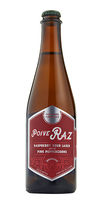 Poive Raz by Springdale Beer