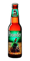 Heavy Seas Beer Pounder Pils