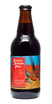 Prairie Coffee Okie Beer
