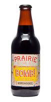 Prairie Bomb Artisan Ales Beer
