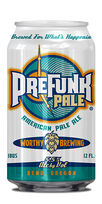 PreFunk Pale Ale by Worthy Brewing