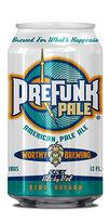 PreFunk Pale Ale by Worthy Brewing