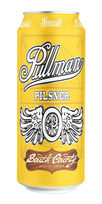 South County Beer Pullman Pilsner