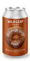 Pumpkin Spice Donut, Wild Leap Brew Co.