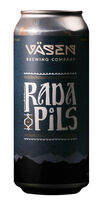 Radapils, Väsen Brewing Co.