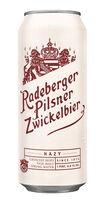 Radeberger Zwickelbier, Radeberger