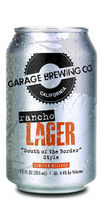 Rancho Lager, Garage Brewing Co.