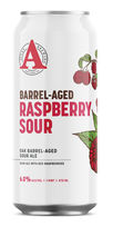 Raspberry Sour by Avery Brewing Co.