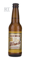 Red Brick Blonde Beer