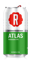 Atlas by Reformation Brewery