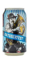 Revolution Beer Oktoberfest Lager
