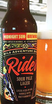 Rider by Midnight Sun Brewing Co.