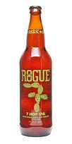 Rogue beer 7 hop ipa