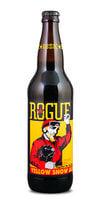 Rogue Ales Yellow Snow IPA Beer