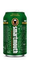 Smartmouth Beer Rule G IPA