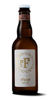 Rye Whiskey Barrel Aged Imperial Brown Ale, pFriem Family Brewers