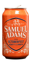 Samuel Adams Octoberfest, The Boston Beer Co.