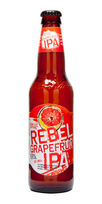 Sam Adams Boston Beer Rebel Grapefruit IPA