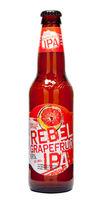 Sam Adams Boston Beer Rebel Grapefruit IPA