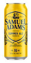 Samuel Adams Summer Ale, The Boston Beer Co.