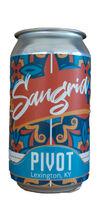 Sangria, Pivot Brewing Co.