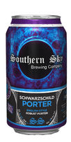 Schwarzschild Porter by Southern Sky Brewing Co.
