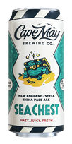 Sea Chest, Cape May Brewing Co.