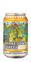 Southbound Shakedown Street Saison beer