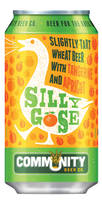 Silly Gose, Community Beer Co.