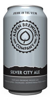 Silver City Ale by Aspen Brewing Co.