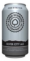 Silver City Ale by Aspen Brewing Co.